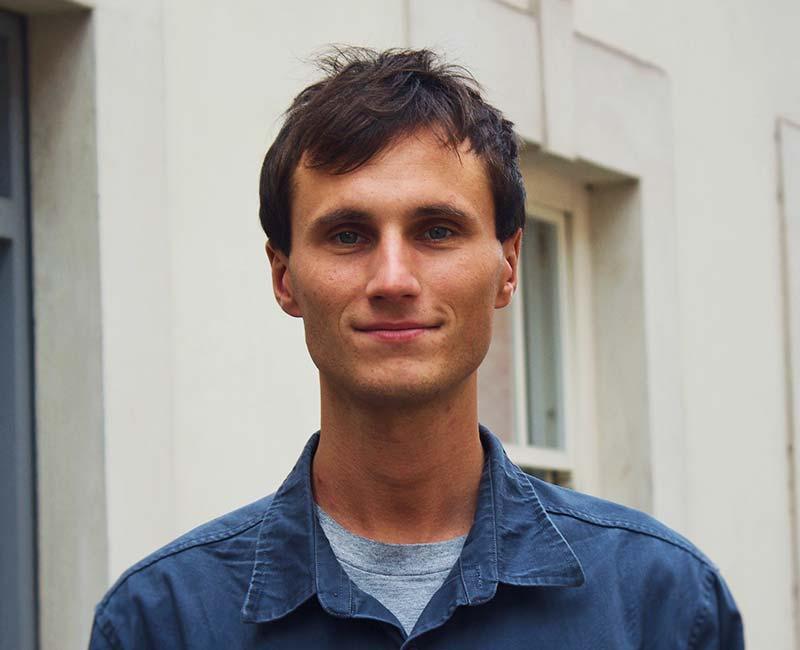 Paul Broker